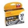 Kodak No. 30XL Ink Cartridge - Inkjet - 670 Page - 1 Each