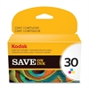 Kodak 30 Ink Cartridge - Inkjet - 275 Page - 1 Each