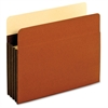 "Heavyweight File Pocket - Letter - 8 1/2"" x 11"" Sheet Size - 800 Sheet Capacity - 3 1/2"" Expansion - 11 pt. Folder Thickness - 10 / Box"