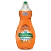 Palmolive Antibacterial Dishwashing Detergent - Liquid Solution - 0.20 gal (25 fl oz) - 1 Each - Orange