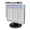 "Compucessory 19""-20"" Widescreen LCD Privacy Filter Clear - For 20"""