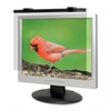 Compucessory Glare Screen Filter Black - For 20""