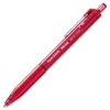 Paper Mate InkJoy 300 RT Ballpoint Pen - Medium Point Type - Red - 1 Dozen