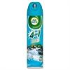 Airwick Air Freshener - Aerosol - 8 oz - Freshwater - 1 Each