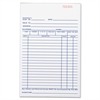 "All-Purpose Forms Book - 50 Sheet(s) - 2 Part - Carbonless Copy - 8.50"" x 5.50"" Sheet Size - 1 Each"