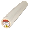 "Business Source Laminating Roll Film - Laminating Pouch/Sheet Size: 25"" Width x 500 ft Length x 1.50 mil Thickness - for Document - Clear - 2 / Box"