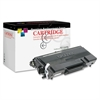 Products Remanufactured Toner Cartridge Alternative For Brother TN650 - Black - Laser - 8000 Page - 1 Each