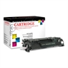 Products Remanufactured Toner Cartridge Alternative For HP 05A (CE505A) - Black - Laser - 2300 Page - 1 Each