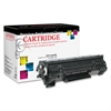 Products Remanufactured Toner Cartridge Alternative For HP 78A (CE278A) - Black - Laser - 2100 Page - 1 Each