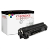 Products Remanufactured Toner Cartridge Alternative For HP 85A (CE285A) - Black - Laser - 1600 Page - 1 Each