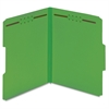 "Pendaflex Colored Pressboard Fastener Folders - Letter - 8 1/2"" x 11"" Sheet Size - 2"" Expansion - 2 Fastener(s) - 2"" Fastener Capacity - 1/3 Tab Cut - Assorted Position Tab Location - 25 pt. Folder Th"