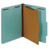 """Pendaflex 100% Recycled Classification Folder - Legal - 8 1/2"""" x 14"""" Sheet Size - 1 3/4"""" Expansion - 4 Fastener(s) - 2"""" Fastener Capacity for Folder, 1"""" Fastener Capacity for Divider - 2/5 Tab Cut - R"""