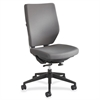 "Safco Sol Task Chairs - Steel Frame - 5-star Base - Gray - 19"" Seat Width x 19"" Seat Depth - 25"" Width x 25"" Depth x 41"" Height"
