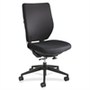 "Sol Task Chairs - Steel Frame - 5-star Base - Black - 19"" Seat Width x 19"" Seat Depth - 25"" Width x 25"" Depth x 41"" Height"