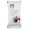 Starbucks Caffé Verona Drip Brewing Coffee Portion Pack - Dark Cocoa - Dark/Bold - 2.5 oz Per Bag - 18 Packet - 18 / Box