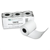 "Thermal Paper - 2.25"" x 85 ft - 3 / Pack - White"