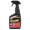 Spray Nine Permatex Grez-Off Heavy Duty Degreaser - Liquid - 0.25 gal (32 fl oz) - 1 Each - Clear