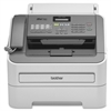 Brother MFC-7240 Laser Multifunction Printer - Monochrome - Plain Paper Print - Desktop - Copier/Fax/Printer/Scanner - 21 ppm Mono Print - 2400 x 600 dpi Print - 21 cpm Mono Copy LCD - 600 dpi Optical