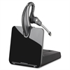 Plantronics CS530/HL10 Wireless Headset System - Mono - Black - Wireless - DECT - 350 ft - Over-the-ear - Monaural - Outer-ear - Noise Cancelling Microphone