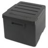 "Fire-Safe FileGuard - 11.5"" x 14.5"" x 10"" - 4 x Drawer(s) - Legal, Letter - Water Resistant, Hazard Resistant, Fire Resistant - Black"