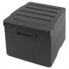 "Fire-Safe FileGuard - 11.5"" x 14.5"" x 10"" - 4 x Drawer(s) - Legal, Letter - Water Resistant, Hazard Resistant, Fire Resistant - Black"