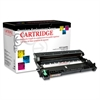Products Remanufactured Drum Unit Alternative For Brother DR420 - 12000 Page - 1 Pack