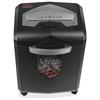 HSM shredstar BS14c Cross-Cut Continuous-Duty Shredder - Cross Cut - 14 Per Pass - 5.80 gal Waste Capacity