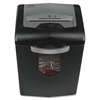shredstar PS825s Strip-Cut Shredder - Strip Cut - 25 Per Pass - 7.10 gal Waste Capacity