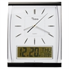 Wall Clock - Analog - Quartz