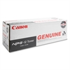 Canon Black Toner Bottle - Laser - Black - 33000 Pages - 1 Each