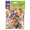 ChenilleKraft Glittering Confetti Bonus Bag - Project, Craft - 2 / Pack - Assorted
