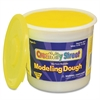 ChenilleKraft 3lb Tub Modeling Dough - Modeling - 1 Each - Yellow
