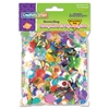 ChenilleKraft Bonus Bag Sequins Spangles Pack - 2 / Pack - Assorted