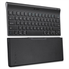 Tablet Keyboard For iPad - Wireless Connectivity - Bluetooth - Compatible with Tablet - Black