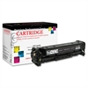 Products Remanufactured Toner Cartridge Alternative For HP 304A (CC530A) - Black - Laser - 3500 Page - 1 Each