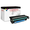 Products Remanufactured Toner Cartridge Alternative For HP 504A (CE251A) - Cyan - Laser - 1 Each