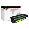 Products Remanufactured Toner Cartridge Alternative For HP 504A (CE252A) - Yellow - Laser - 1 Each