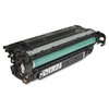 SKILCRAFT Remanufactured Toner Cartridge - Alternative for HP 504X (CE250X) - Black - Laser - High Yield - 10500 Pages - 1 Each