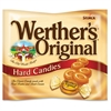 Werther's Original Storck Hard Candies - Caramel - 9 oz