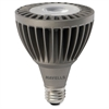 Havells LED Flood PAR30 Light Bulb - 15 W - PAR30 Size - Warm White Light Color - 40000 Hour - 4940.3°F (2726.8°C) Color Temperature - 83 CRI - Dimmable, Energy Saver, Mercury-free, UV Protect