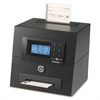 5000HD Heavy-Duty Auto Totaling Time Clock - Card Punch/Stamp - 100 Employee