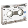 Sparco Microcassette - 1 x 45 Minute