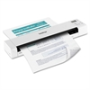 Brother DSmobile DS-920DW - Sheetfed Mobile Scanner - Duplex - Mobile Scanner - 600 dpi x 600 dpi - Wireless - USB 2.0 - 24-bit color