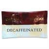 PapaNicholas Coffee 42/CT, Day To Day Decaffeinated Pot Pack - Compatible with Drip-coffee Brewer - Decaffeinated - Day To Day Decaffeinated - 42 / Carton