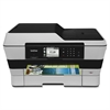 Brother Business Smart MFC-J6920DW Inkjet Multifunction Printer - Color - Plain Paper Print - Desktop - Copier/Fax/Printer/Scanner - 35 ppm Mono/27 ppm Color Print - 22 ppm Mono/20 ppm Color Print (IS