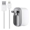AC Swivel Lightning Cable iPhone 5 Charger - 5 V DC Output Voltage