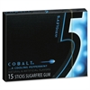 5 Gum Cobalt 5 Cool Peppermint Gum - Peppermint - Sugar-free, Individually Wrapped - 10 / Box