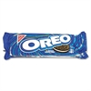 Oreo Nabisco Cookies - Vanilla - 1 Serving Pack - 1.80 oz - 12 / Box