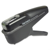 Kokuyo Staple-Free Stapler - 7 Sheets Capacity - Full Strip - Black