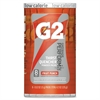 G2 Single Serve Powder - Powder - Fruit Punch Flavor - 0.52 fl oz - 8 / Pack